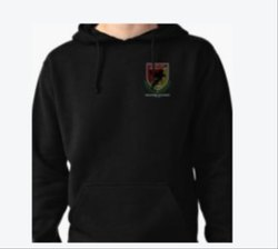 Black Hoodi