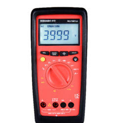 410 Rishabh Digital Multimeter
