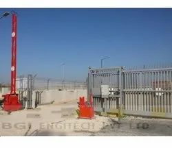Heavy Duty Automatic Sliding Gate