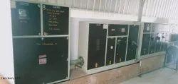 EB CT Metering Panel