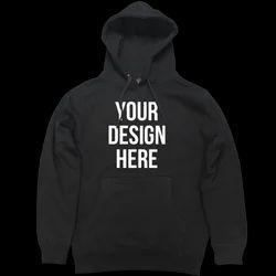 Fleece Full Sleeve Custom Hoodies