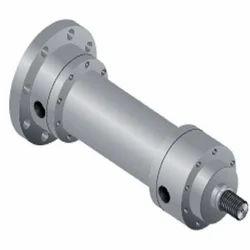Rear Circular Flange Mounting Hydraulic Cylinders