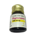 Thyroxine Tablet (Thyroid)
