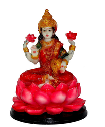 Paras Magic Marble Lakshmi Idol