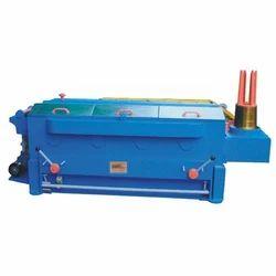 Wet Type Rod Breakdown Machine