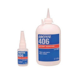 Industrial Grade Instant Adhesives
