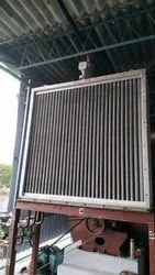 Thermic Oil Radiators