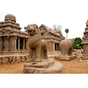 Pancha Rathas Mahabalipuram Holiday Package