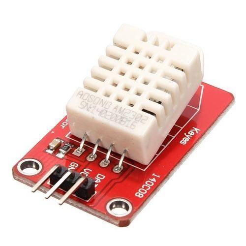 DHT-22 Humidity Sensor