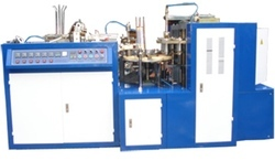 Fully Automatic Paper Tea Cup Forming Machine
