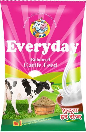 Everyday Milk Plus Cattle Feed