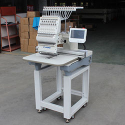 Twill Tape Making Machine