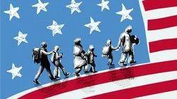 Immigration Advisors, 0-2 Years