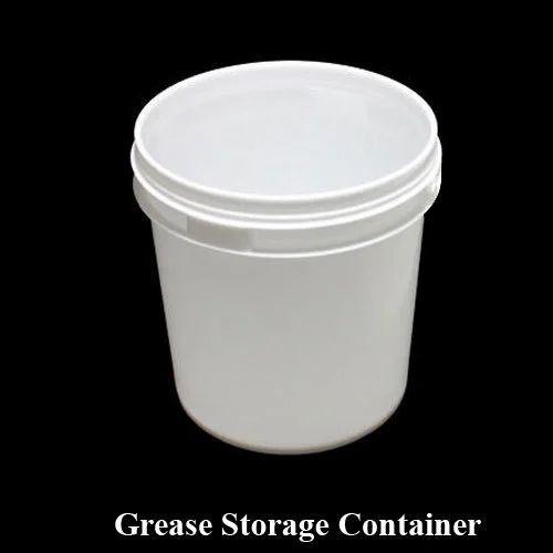 Grease Storage Bucket at Rs 41 piece Grease Wali Balti Namita