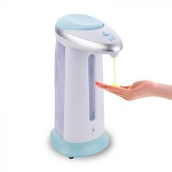 Automatic Sanitizer Dispenser / Soap Dispenser