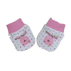 Cotton Baby Play Time Mittens