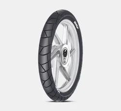 MRF 90 And 90-18 ZAPPER KURVE-F - TL Tyre
