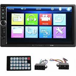 Digital Car Stereo Music System