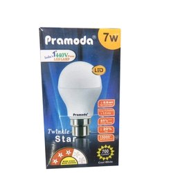 Dimmable LED Base Bulb