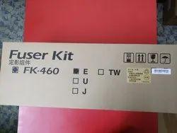 KYOCERA 180-181-220-221 Fusing Unit FK-460