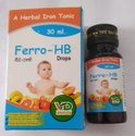 Ferro HB Drops