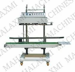 Continuous Pouch Sealing Machine Upto 15Kg