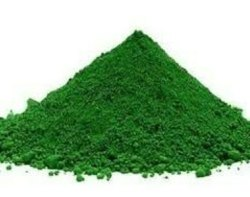 Blue & Green Colour for Detergent, Packaging Size: 10 kg