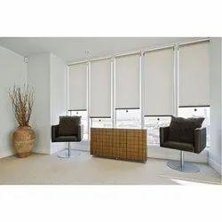 PVC Roller Window Blind