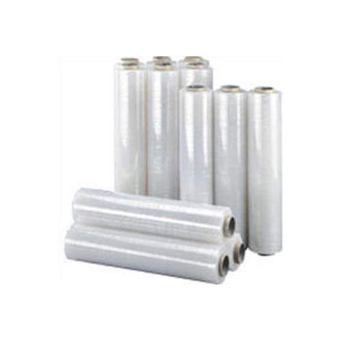 Transparent Plastic Packing Roll