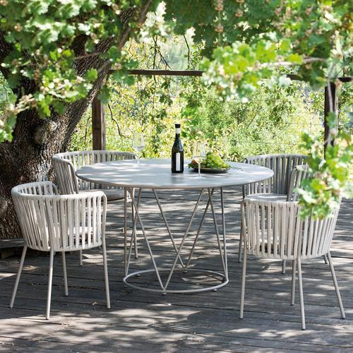 Rope Patio Furniture.Woven Rope Outdoor Furniture Outdoor And Garden Furniture