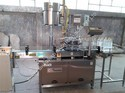 Capping Machine for Water