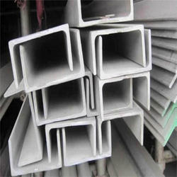 Stainless Steel 202 Channels