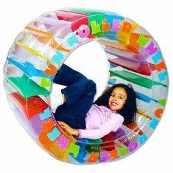 Medilab PVC SensaTrak Inflatable Round Ball Chamber