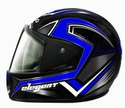 JMD Elegant Premium Decor D1 Full Face Helmet