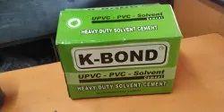 Upvc K BOND SOLVENT