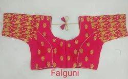 Falguni Embroidered Blouse