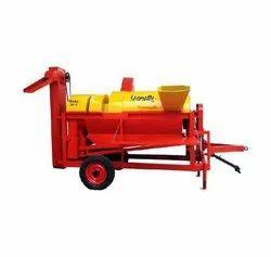 Prakash Multi Crop Thresher Machine