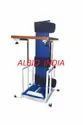 Albio CP Standing Frame for Children with Activity Table