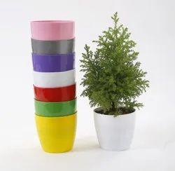 Singapore 125 mm Pot ( Fancy Designer Cover Pots )