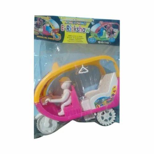 baaccd91b E Rickshaw Toy