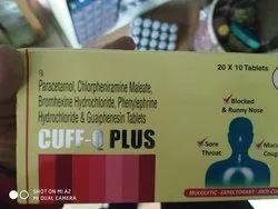 Cuff Q Plus