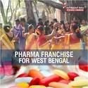 PCD Pharma Franchise for West Bengal