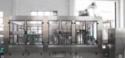 Automatic CSD Production Line
