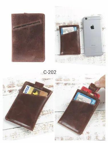 classic fit 7c45c 2e448 Smart Credit Card Holder