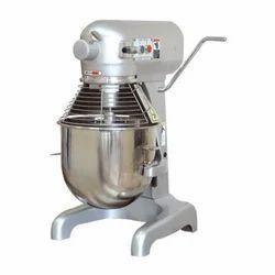 Flour Dough Mixing Machine