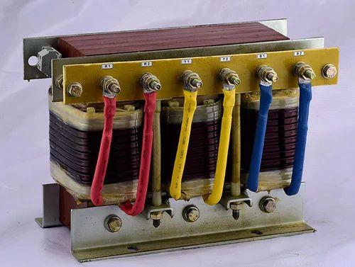 50 KVAR 7% Harmonic Filter Reactor