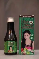 Ayurvedic Hair Oil Third Party Manufacturer, Packaging Size: 100ml, 200ml