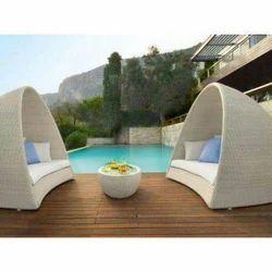 Outdoor Pool Furniture