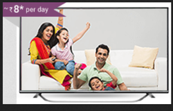 Dish TV Set Top Box Network Services