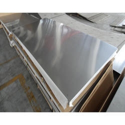 Coated Stainless Steel 310 Sheet, Thickness: 0-1 and 1-2 mm